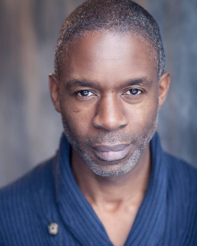 Wil Johnson WIL JOHNSON TO BE HONOURED WITH BRITISH URBAN FILM FESTIVAL AWARD BUFF