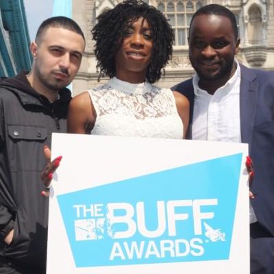 Adam Deacon & Femi Oyeniran to Host 2016 British Urban Film Festival Awards