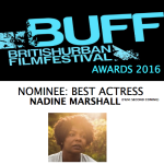 BUFF AWARDS_2016_BEST ACTRESS_NADINE MARSHALL