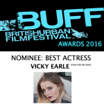BUFF AWARDS_2016_BEST ACTRESS_VICKY EARLE