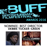 BUFF AWARDS_2016_BEST DIRECTOR_DEBBIE TUCKER GREEN