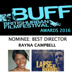 BUFF AWARDS_2016_BEST DIRECTOR_RAYNA CAMPBELL