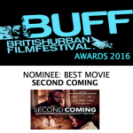 BUFF AWARDS_2016_BEST MOVIE_SECOND COMING