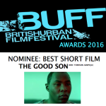 BUFF AWARDS_2016_BEST SHORT FILM_ THE GOOD SON