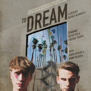 To Dream - Directed by Nicole Albereli