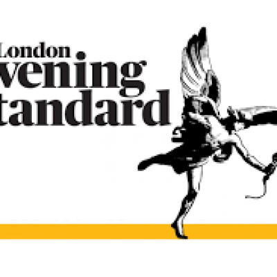 To Dream star, Diana Vickers in the Evening Standard