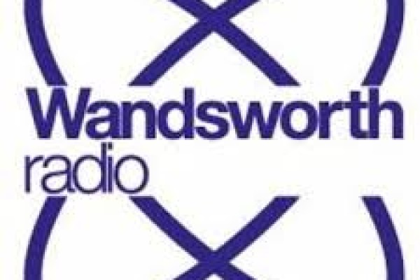BUFF Founder Emmanuel Anyiam-Osigwe on Wandsworth Radio