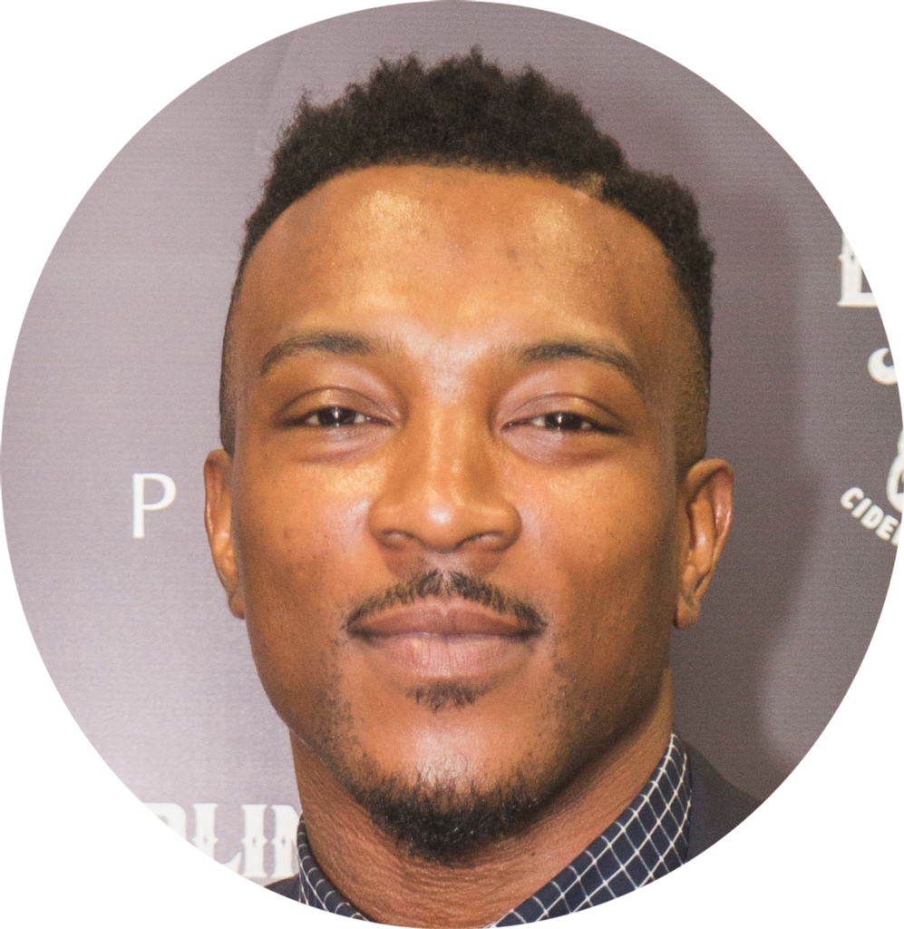 Ashley Walters - 2017 BUFF honoree