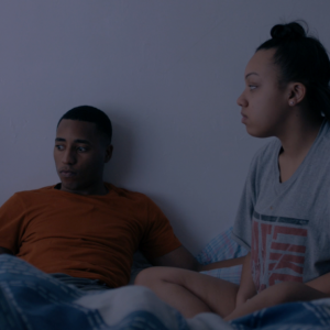 A Manner of Speaking - Directed by Nathan Adabadze and Cherish Oteka