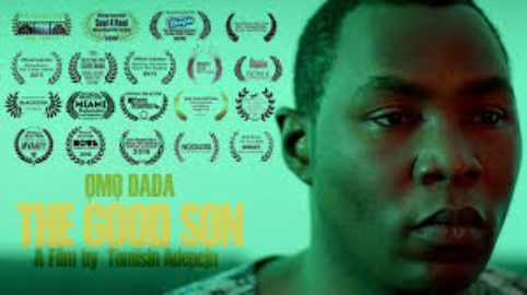 The Good Son - Directed by Tomisin Adepeju