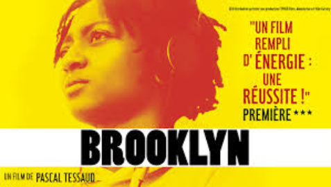 Brooklyn - Directed by Pascal Tessaud