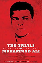 The Trials of Muhammad Ali - Bill Siegel