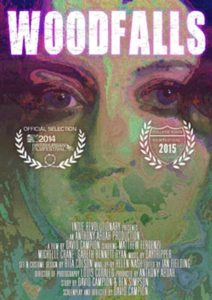 Woodfalls - Directed by David P Campion