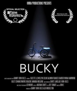 Bucky - Directed by Danny John-Jules