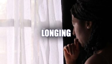Longing - Directed by Zoe Sailsman Asghar