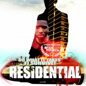 Residential - Directed by K Demus Pascal