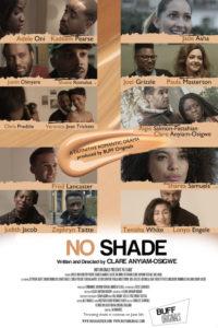 Starring: Adele Oni, Kadeem Pearse, Algie Fattahian-Salmon, Jade Asha, Sharea Samuel. Genre: Romantic Drama