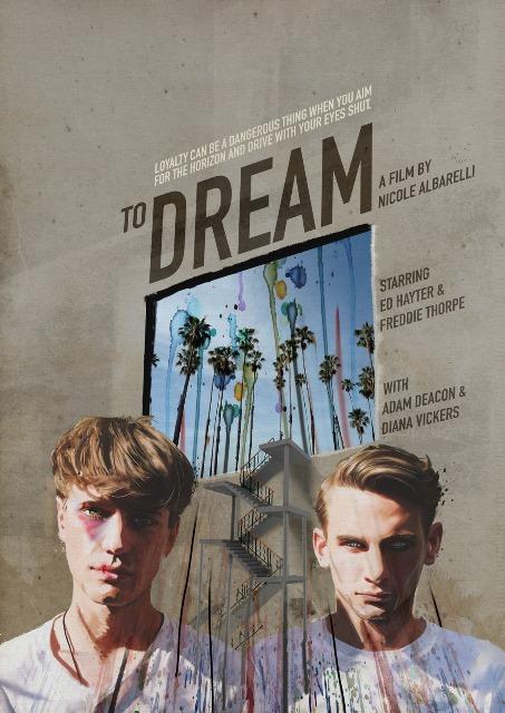 To Dream - Directed by Nicole Albereli