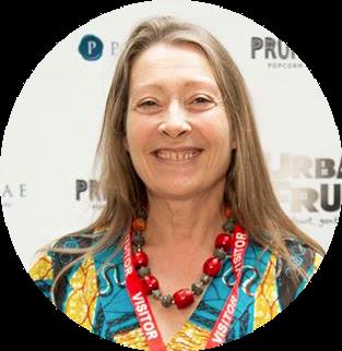 Sue Caro - Diversity Campaigner