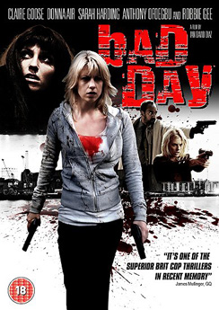 Bad Day - Directed by Ian David Diaz