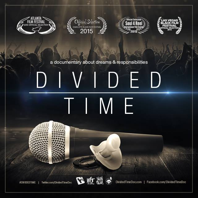 Divided Time - Directed by W. Feagins Jr