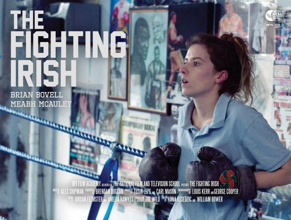 The fighting irish - Directed by Alex Shipman