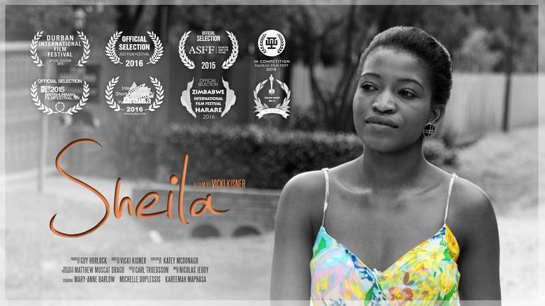 Sheila - Directed by Vicki Kisner