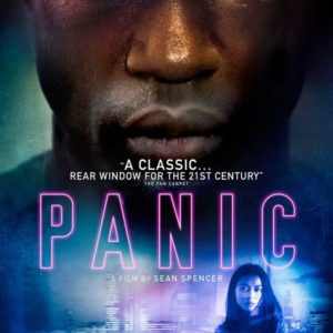 Panic - Directed by Sean Spencer