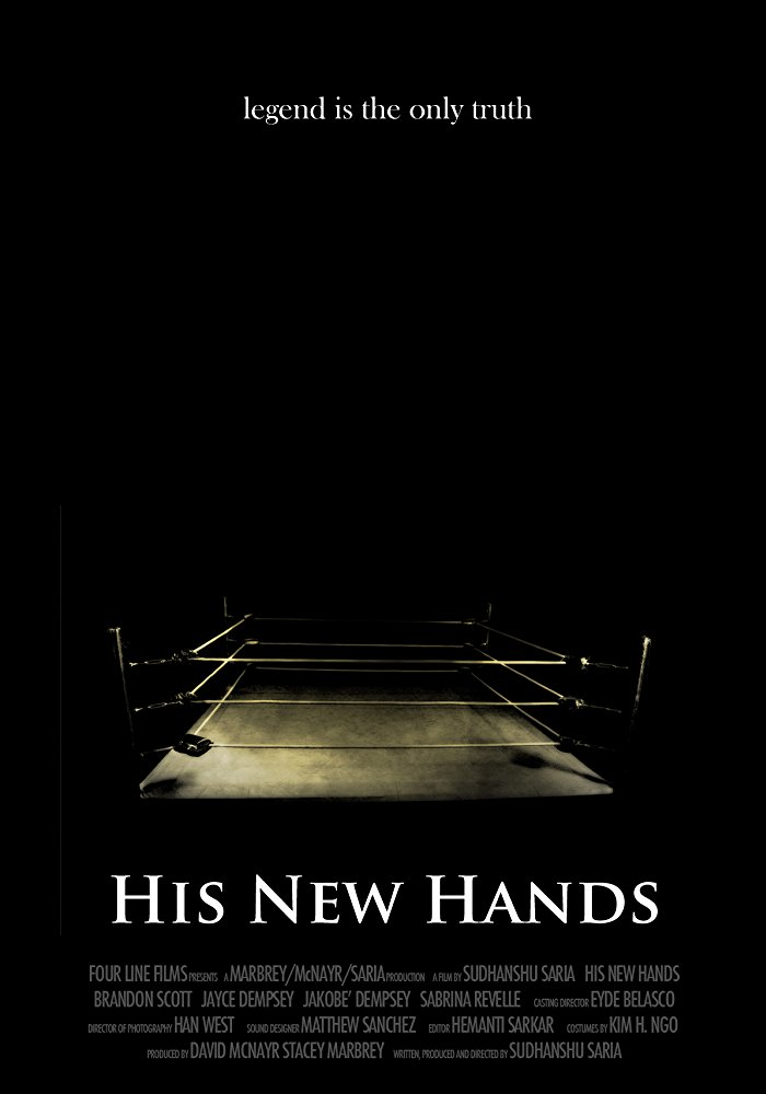 The New Hands - Directed by Sudhanshu 'Suds' Saria