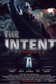The Intent - Directed by Femi Oyeniran and Kalvadour Peterson