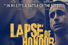 Lapse of Honour - Directed by Rayna Campbell. Red Carpet UK Premiere + Q&A Host: Remel London
