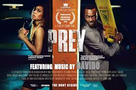Prey - Directed by Sunny King