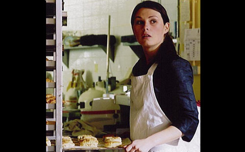Delphine the Bakers Assistant - Directed by Lyndon Ives