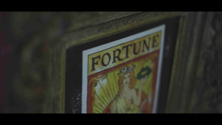 Fortune's Smile - Directed by Marcus Liversedge
