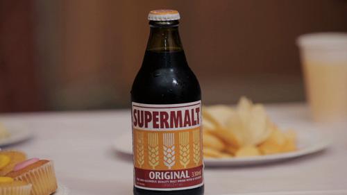 Where's my super malt? - Directed by Daniel Oniya