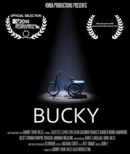 Bucky - Directed by Danny John-Jules