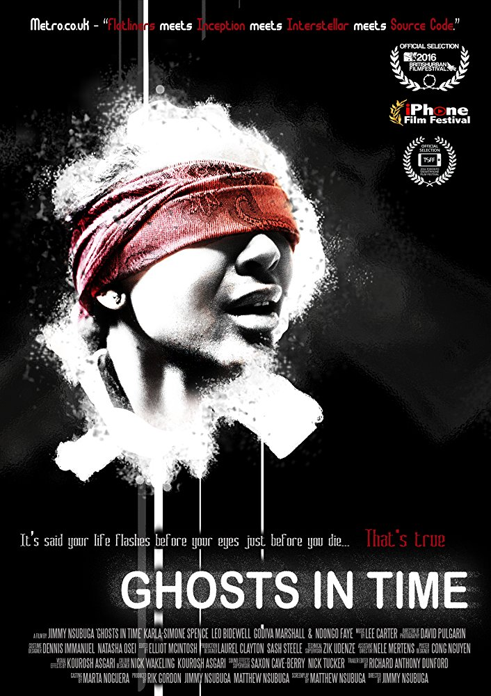 Ghosts in time - Directed by Jimmy Nsubuga