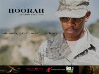 Hoorah - Directed by Aml Ameen