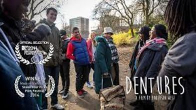 Dentures - Directed by Anderson West