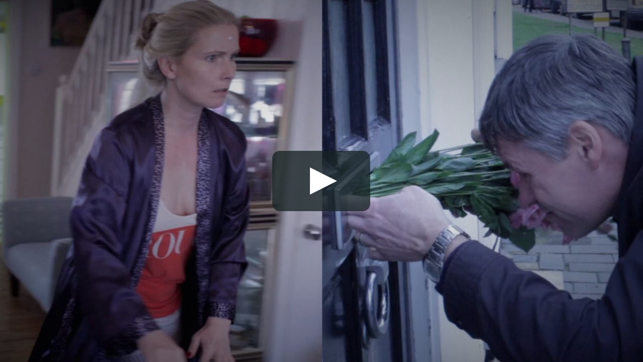 Love Nest - Directed by Mustafa Boga