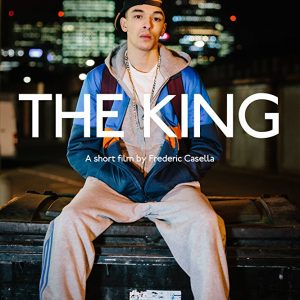 The King - Directed by Fred Casella