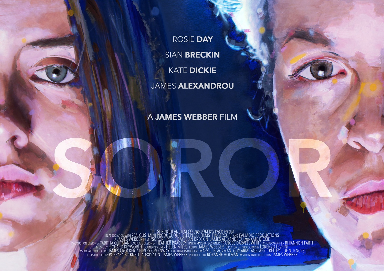 Soror - Directed by James Webber