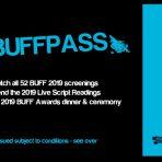 Standard BUFF Festival Pass