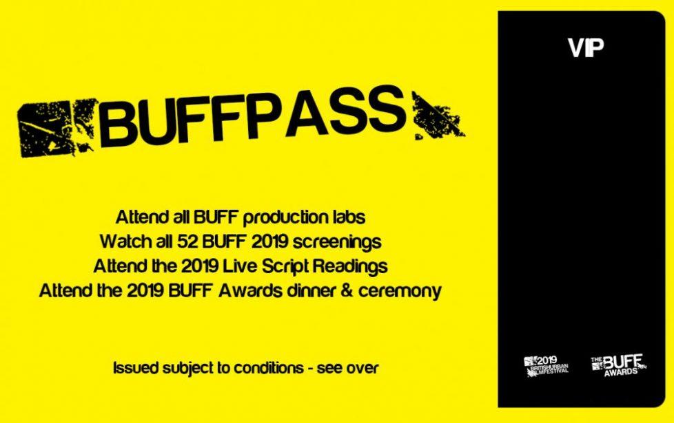 Buff Pass VIP