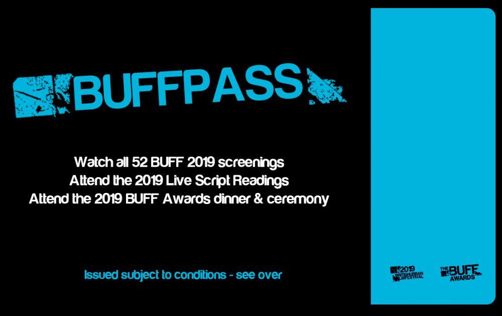 Buff Pass