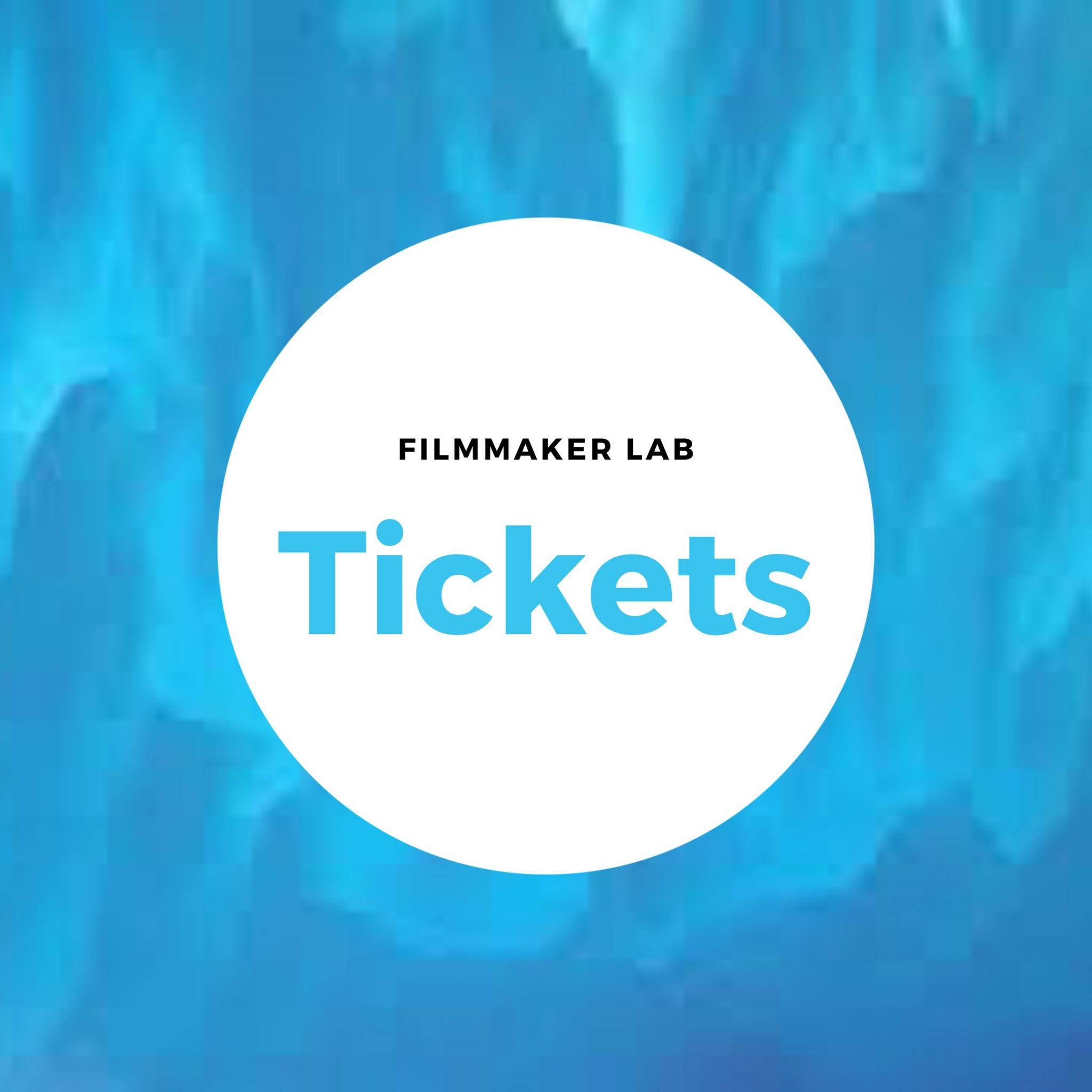 Attend all filmmaker labs at Met Film School (Ealing Studios)