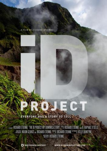 'ID Project - my Dominica story' Thu 5 Sept 5pm-10pm: BUFF Awards documentary screenings with Q&A
