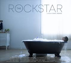 'The Rockstar'Wed 4 Sept 2pm-6pm: It's complicated (shorts with Q&A)