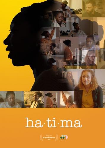 'Hatima' Tue 3 Sept 7.30pm - 10pm: Life and death (shorts with Q&A)