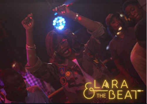 'Lara and the Beat'Sun 1 Sept 7pm-10pm (Opening night gala with Q&A)